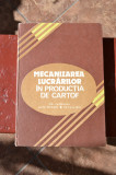 Carte de agricultura; Productia de cartof