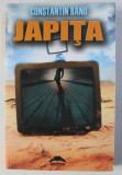 JAPITA de CONSTANTIN BANU , 2012
