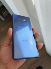 Samsung Galaxy Note 9 128gb Factura Garantie Dual-Sim foto