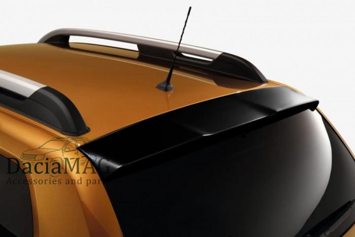 Eleron negru (Dacia Original) pentru Dacia Duster II (2018-)