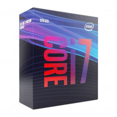 Procesor Intel Core i7-9700F Octa Core 3.0 GHz Socket 1151 BOX
