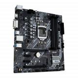 Placa de baza ASUS PRIME B460M-A R2.0, Intel B460, LGA 1200, mATX