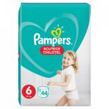 Cumpara ieftin Scutece-chilotel Pampers Pants Jumbo Pack Marimea 6, 15+ kg, 44 buc