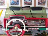 dashboard Limo