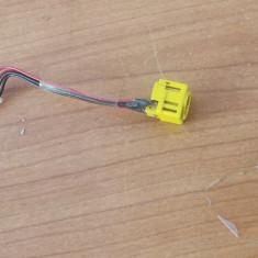Conector Power DC lenovo T60 - 8741