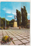 bnk cp Satu Mare - Monumentul ostasului roman - circulata