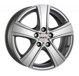 Jante MERCEDES SPRINTER (N1) 6.5J x 15 Inch 5X130 et50 - Mak Van 5 Silver - pret / buc