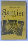 (C449) MIRCEA ELIADE - SANTIER