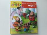 20 de povești magice