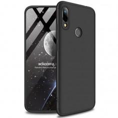 Husa Huawei Y6 2019Y6 Pro 2019 iberry Full Cover Negru