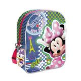Ghiozdan Prescolari Minnie Mouse Starpak, aplicatii reflectorizante