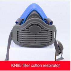 Masca de praf reutilizabila + 20 de filtre de rezerva