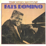 Vinil    Fats Domino – The Very Best Of Fats Domino    (-VG)