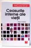 CEASURILE INTERNE ALE VIETII de HANS CRAWLEY , 2000