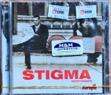 Stigma - Splendoare (1 CD sigilat), a&a records romania