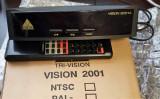 Receptor de cablu pentru TV