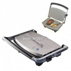 Sandwich Maker Grill 2in1 1300W Hausberg HB532