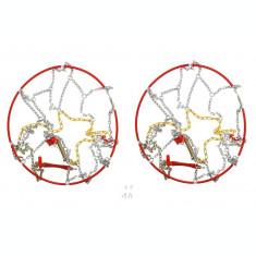 Set lanturi antiderapante zapada 135 80R13