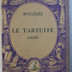 LE TARTUFFE - comedie par MOLIERE , 1937