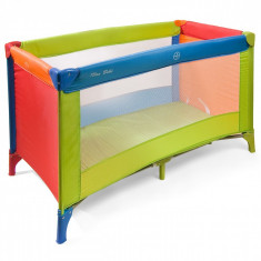 Patut pliant copii multicolor