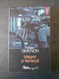 GEORGES SIMENON - MAIGRET SI FLAMANZII