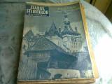 ZIARUL STIINTELOR SI AL CALATORIILOR NR.41 OCTOMBRIE 1938