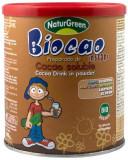 Biocao, pudra BIO de cacao instant, 400g NATUR GREEN