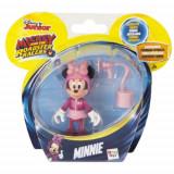 Figurine Blister 7 Personaje - Minnie, IMC