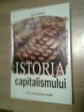 Istoria capitalismului. De la 1500 pana in 2000 -Michel Beaud (Ed. Cartier 2001)