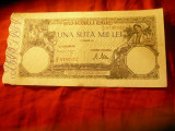 Bancnota 100 000 lei 20 dec. 1946 Mihai I cal. F.Buna