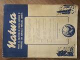 Revista Natura mai-iunie 1956 - revista societatii de stiinte naturale