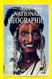 National geographic - October 1983