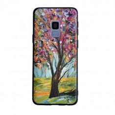 Husa SAMSUNG Galaxy S9 Plus - Cool Hoco (Tree)