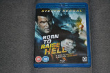 Film - Born To Raise Hell [1 Film - 1 Disc Blu-Ray]