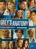Grey's Anatomy (Anatomia lui Grey) - 16 sezoane, subtitrat in romana, DVD, Drama