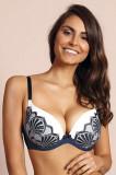 Sutien Art Deco Push-Up, LAUMA lingerie