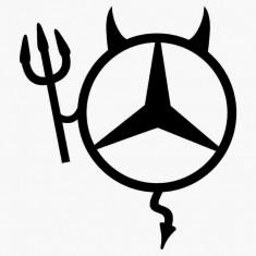 Coarne Mercedes