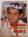 "Revista sport - ""SPORT4ALL"" (nr.13 martie 2008)"