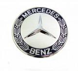 Emblema capota MERCEDES SPRINTER 3,5-T (906), SPRINTER 3-T (906), SPRINTER 4,6-T (906) 1.8-3.5 dupa 2006