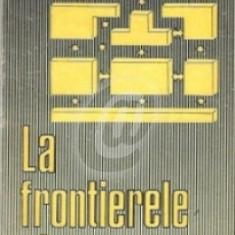 La frontierele electronicii