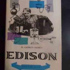 Edison - M. Lapirov-skoblo ,546136