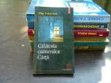 Calatoria oamenilor Cartii - Olga Tokarczuk, Polirom