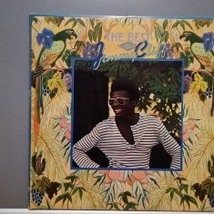 Jimmy Cliff – The Best Of – 2LP Set (1975/Island/RFG) - Vinil/Vinyl/Impecabil, Island rec