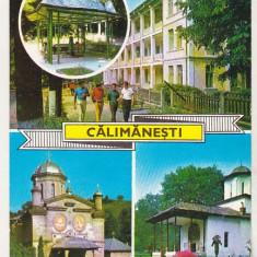 bnk cp Calimanesti - Vedere - circulata