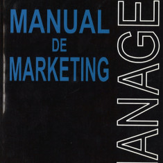 Thomas - Manual de Marketing