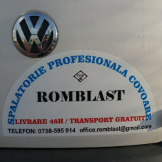 Spalatorie Profesionala Covoare