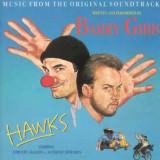 VINIL VINIL   Barry Gibb – Music From The Original Soundtrack 'Hawks'   - EX  -
