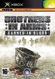 Joc XBOX Clasic Brothers in arms - Earned in blood