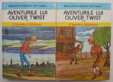 Aventurile lui Oliver Twist (2 volume) – Charles Dickens