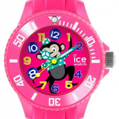 Ceas Junior Ice Watch Model Pink - Mini MN-CNY-PK-M-S-16